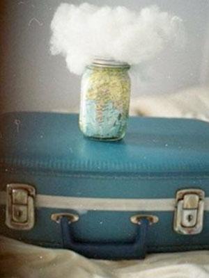 Poems - Barattolo di Nuovole - AJar of Clouds