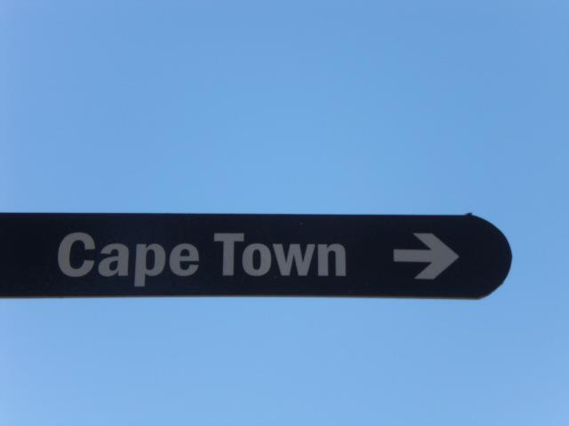 cape-town-sign