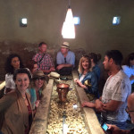 Vineyard Italian Language Tour