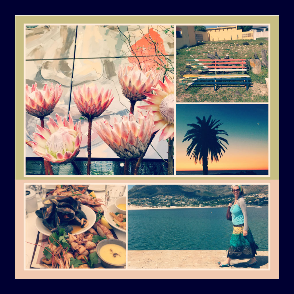 My Life in Cape Town