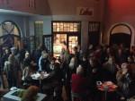 Italian Movie Club Labia Theater Cape Town