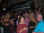 Venerdi al Bar at Toro