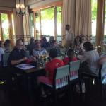 Vineyard Italian Tour